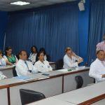 Hospital Marcelino Vélez Santana presenta indicadores de salud y otros logros alcanzados