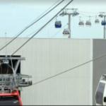 El gobierno iniciará en enero teleférico de Los Alcarrizos