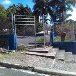Alcaldía Santo Domingo Oeste, realizará obras deportivas