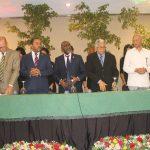 PTD concluye lX Congreso Pablo Alfonso Rosario