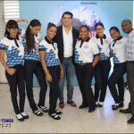 "Francis Peña lanzo competencia educativa ""Empoderate"""