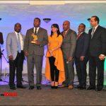Premios Santo Domingo Oeste concluye segunda versión por todo lo alto