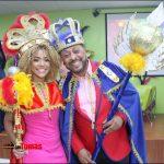 """Lanzamiento del glorioso """" Carnaval de Herrera 2019 """"."""
