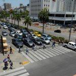 Una multa por infracción de tránsito podría costar hasta RD$50 mil