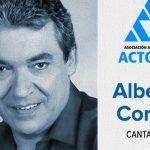 Fallece el cantautor Alberto Cortez en Madrid a los 79 años