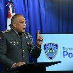 Policía: Cuerpos hallados tienen similitud a pareja de EEUU desaparecida