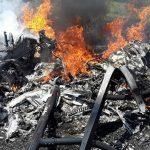 Un helicóptero cayó en Puerto Plata