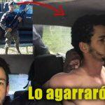 Apresan ex Swat acusado de matar a menor en La Vega