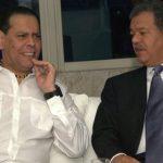 Prohíben a Fernando Villalona participar en actividad política de Leonel Fernández
