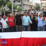 """Junta de Vecinos """"LA NUEVA UNIÓN"""" celebran día de las Madres en el Libertador de Herrera."""