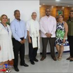 CENAPEC re-inaugura su oficina de servicios en Herrera