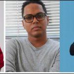 """FARANDULA Y POLÍTICA Alofoke, Correa y """"El Boli"""" sorprenden con anuncios de inscripciones como precandidatos a diputados"""