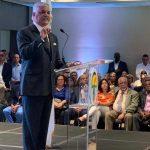 Miguel Vargas Maldonado condiciona mantener alianza con el PLD; pondera gestión de gobierno