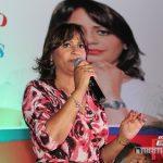 Candidata a la Alcaldía SDO por el PRSC inaugura comando de campaña; sorprende a padres en su día