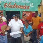 Área VII de Salud realiza jornada de eliminación criaderos de mosquitos en El Libertador de Herrera