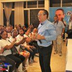 Tony Acosta lanza precandidatura a Regidor en SDO