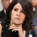 Afectados caso Odebrecht estarían amenazando con demandar a Alicia Ortega por investigación