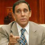 Doctor Cruz Jiminián asegura no ha decidido si aspirará como Defensor del Pueblo