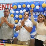 Lourdes Peña lanza precandidatura oficial a regidora por el PRM en SDO