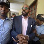Tribunal condena a 10 años de prisión a Pablo Ross
