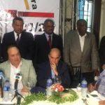 16 organizaciones políticas respaldan la precandidatura Leonel Fernández en PLD