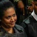 Marlin Martínez podría salir en libertad el 30 de agosto