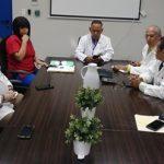 Hospital Marcelino Vélez reactiva comité de emergencia ante eventual paso tormenta tropical Dorian