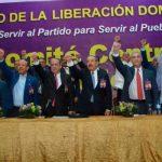 Temístocles Montás anuncia que el PLD se opondrá a candidatura de Leonel Fernández