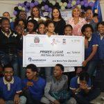 Liceo Nocturno Manresa gana primer lugar en 3ra. versión Festival de Cortos organiza diputada Ana María Peña