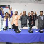 Lanzamiento y Juramentación oficial del movimiento ASUME
