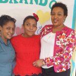 Escuela de Educacion Especial de Santo Domingo celebra el Mes de la Familia
