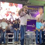 Gonzalo Castillo se compromete en apoyar la juventud para que emprendan y tengan su primer empleo; juramenta más de 6mil jóvenes a nivel nacional