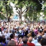 Fiesta de la madre protectora del pueblo Dominicano, La virgen de La Altagracia en SDO