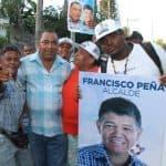 Luis Diaz Filpo continuara aportando a Santo Domingo Oeste