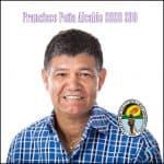 Rectificando el triunfo de Alcalde Francisco peña