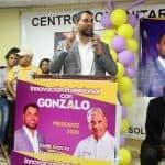 Gran juramentación Movimiento Innovación Profesional con Gonzalo en SDO