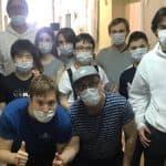 Crece número de recuperados de coronavirus en Estados Unidos