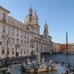 Italia ve la luz al final del túnel: segundo día en el que bajan los contagios y las muertes