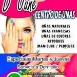 D June CENTRO DE UÑAS, con los mejores precios
