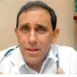 Periodista Ada Guzmán desmiente muerte Doctor Cruz Jiminián