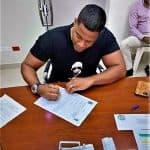 Continúa el relajo en la política: Hijo de Jhonny Ventura se inscribe como candidato a Diputado por el FUPU