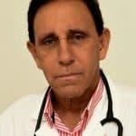 Doctor Cruz Jiminián recibe el alta médica tras 12 días ingresado en la Plaza de la Salud