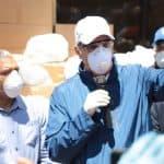 Abinader advierte a autoridades municipales que deben servir con humildad, transparencia y eficiencia