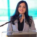 Presidente Medina destituye a Berlinesa Franco del INAIPI tras denuncia de irregularidades