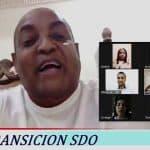 """Programa """"Transición SDO"""" concluye con una entrevista exclusiva al alcalde de Santo Domingo Oeste Ing. José Andujar"""