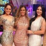 Telemicro suspende a presentadoras y bailarinas sin disfrute de sueldo