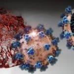 Investigan un fármaco experimental que puede bloquear el Covid-19