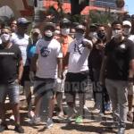 Peluqueros de Los Alcarrizos claman por ayuda al gobierno