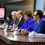 La Junta Central Electoral cancela a su director de Informática
