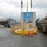 Venta combustibles cae un 40 % este mes en Refinería Petróleo